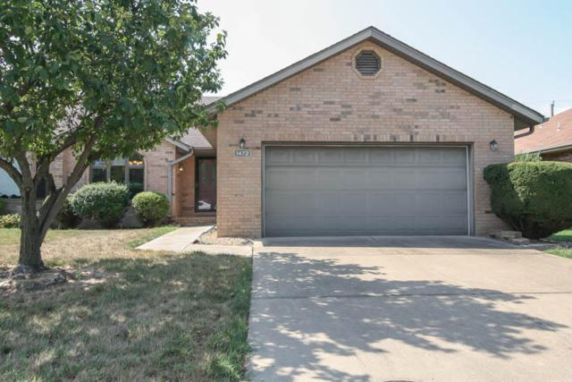 1472 E Powell Street, Springfield, MO 65804 (MLS #60116236) :: Good Life Realty of Missouri