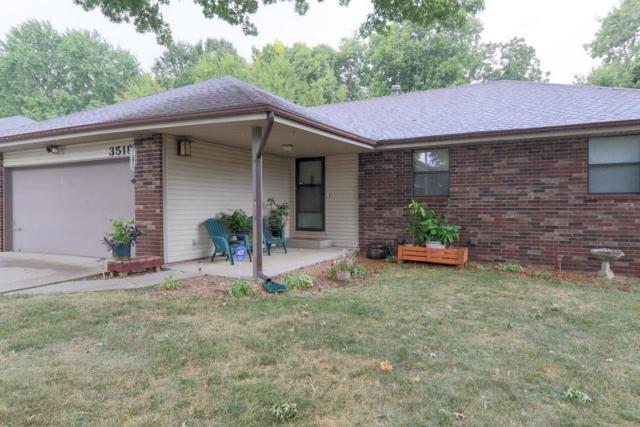 3519 S Doris Avenue, Springfield, MO 65807 (MLS #60116238) :: Team Real Estate - Springfield