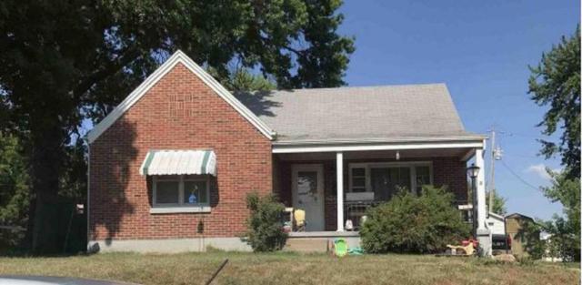 2621 St Louis Road, Jefferson City, MO 65101 (MLS #60116253) :: Good Life Realty of Missouri