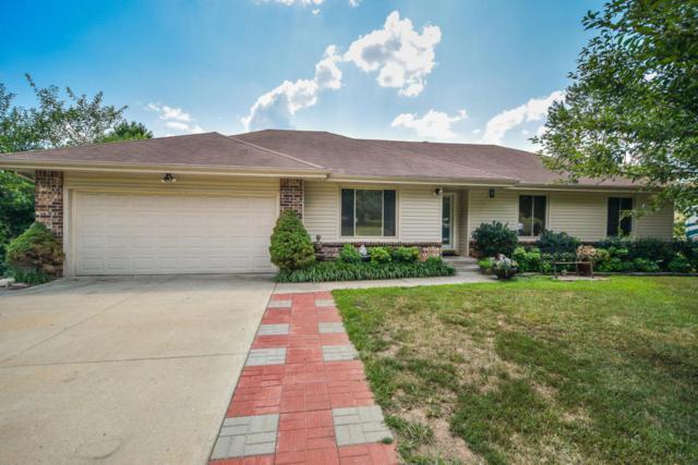 2648 W Allen Drive, Springfield, MO 65810 (MLS #60116285) :: Good Life Realty of Missouri