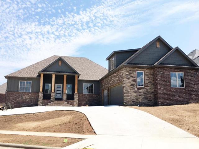1431 Rich Hill Circle Drive, Nixa, MO 65714 (MLS #60116301) :: Team Real Estate - Springfield