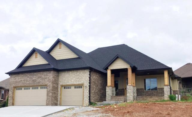 1443 Rich Hill Circle Drive, Nixa, MO 65714 (MLS #60116303) :: Team Real Estate - Springfield