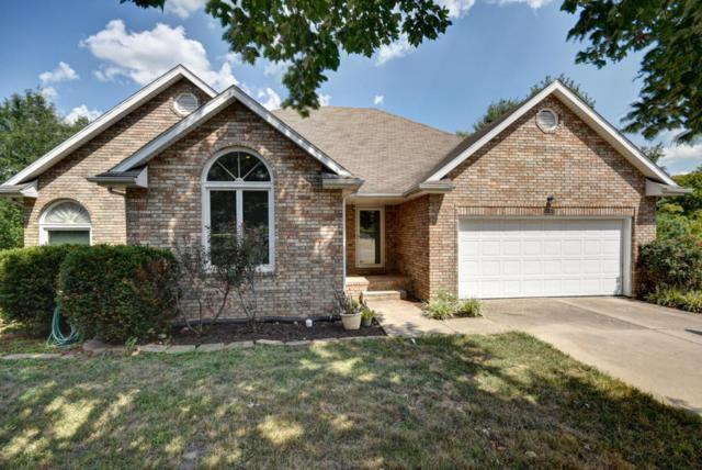 5040 S Lafontaine Avenue, Springfield, MO 65810 (MLS #60116306) :: Good Life Realty of Missouri