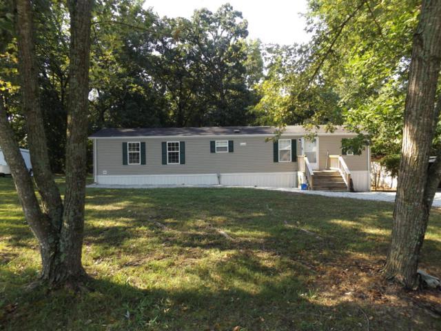 8 Karen Lee Avenue, Greenfield, MO 65661 (MLS #60116322) :: Good Life Realty of Missouri