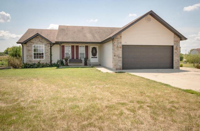103 Classywood Drive, Rogersville, MO 65742 (MLS #60116330) :: Team Real Estate - Springfield