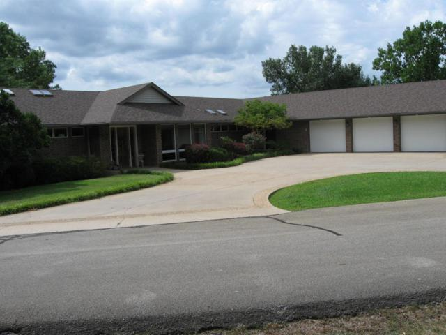 289 Water Point Lane, Reeds Spring, MO 65737 (MLS #60116336) :: Greater Springfield, REALTORS