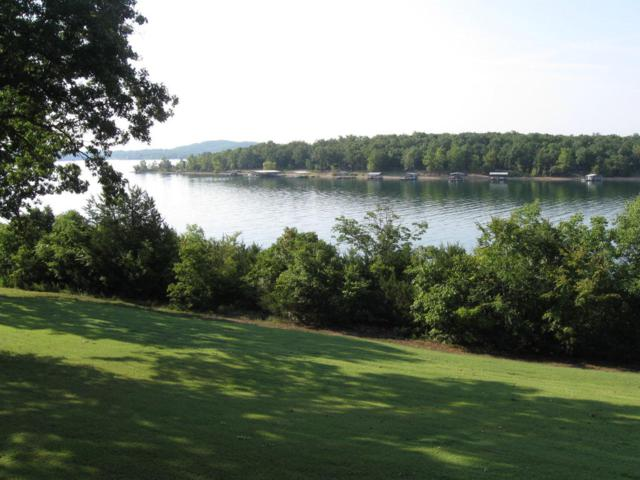 Lot 6 Water Point Lane, Reeds Spring, MO 65737 (MLS #60116338) :: Greater Springfield, REALTORS