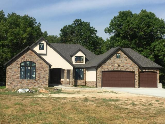 472 E Buena Vista Lane, Strafford, MO 65757 (MLS #60116377) :: Team Real Estate - Springfield