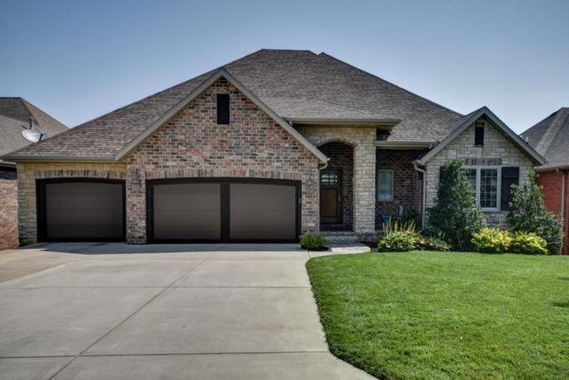 1412 N Rockingham Avenue, Nixa, MO 65714 (MLS #60116380) :: Team Real Estate - Springfield