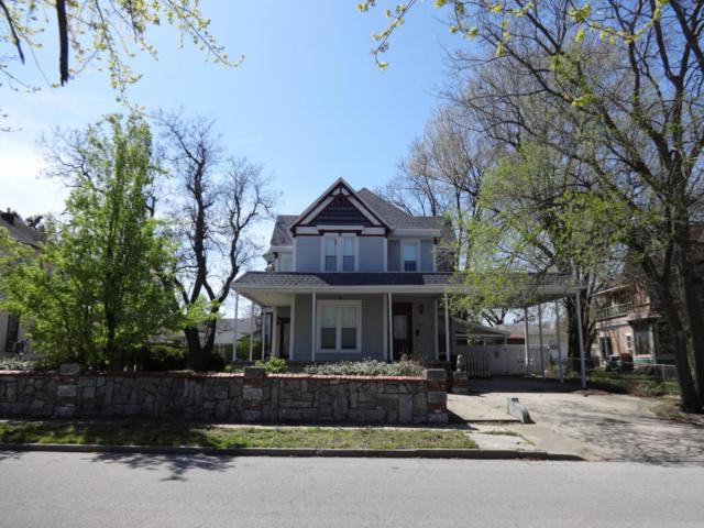 210 S Webb Street, Webb City, MO 64870 (MLS #60116429) :: Team Real Estate - Springfield