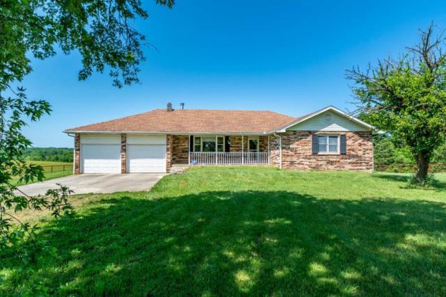 2470 Green Hill Road, Fordland, MO 65652 (MLS #60116475) :: Team Real Estate - Springfield