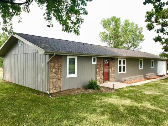 8993 E Farm Rd 80, Strafford, MO 65757 (MLS #60116533) :: Team Real Estate - Springfield