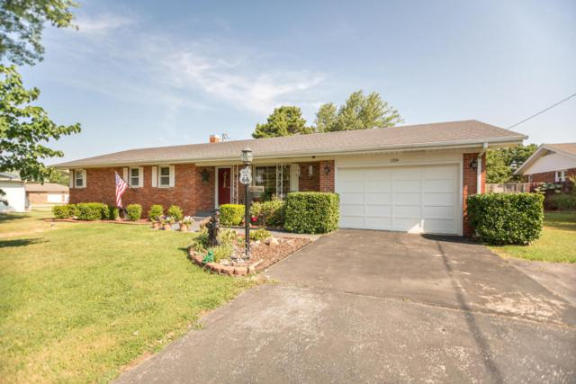 1391 W Washington Street, Marshfield, MO 65706 (MLS #60116539) :: Team Real Estate - Springfield