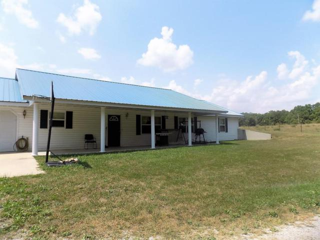 5798 State Hwy Bb, Seymour, MO 65746 (MLS #60116544) :: Team Real Estate - Springfield