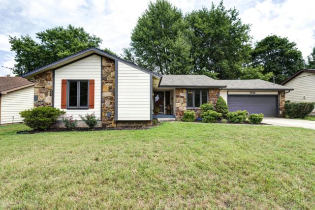 1946 S Kansas Avenue, Springfield, MO 65807 (MLS #60116568) :: Team Real Estate - Springfield