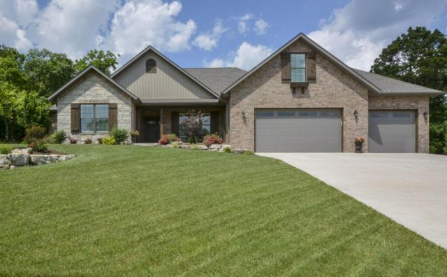 105 Shinnecock Hills Drive, Branson, MO 65616 (MLS #60116570) :: Good Life Realty of Missouri