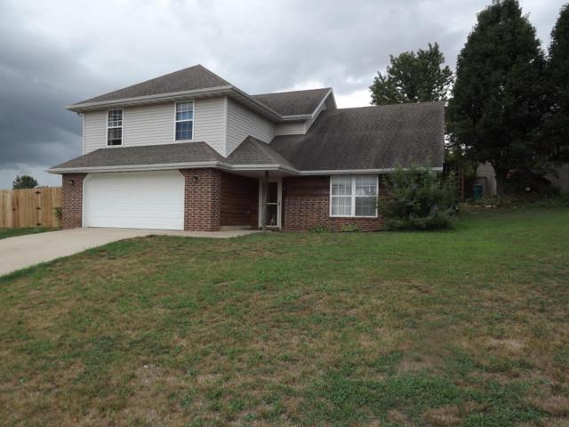 4490 W University Street, Springfield, MO 65802 (MLS #60116584) :: Good Life Realty of Missouri