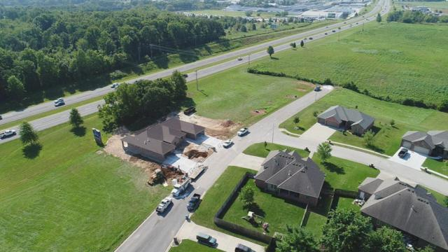 Lots 24&28 Bentwater Phase 3, Nixa, MO 65714 (MLS #60116597) :: Sue Carter Real Estate Group