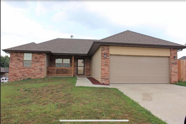 2848 W Setting Sun Drive, Springfield, MO 65807 (MLS #60116608) :: Team Real Estate - Springfield