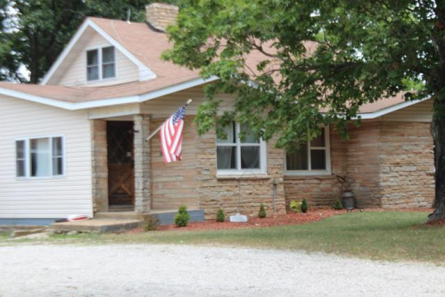5245 State Hwy Dd, Marshfield, MO 65706 (MLS #60116680) :: Team Real Estate - Springfield