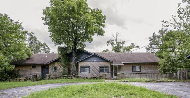 772 Shadowrock Drive, Forsyth, MO 65653 (MLS #60116713) :: Greater Springfield, REALTORS