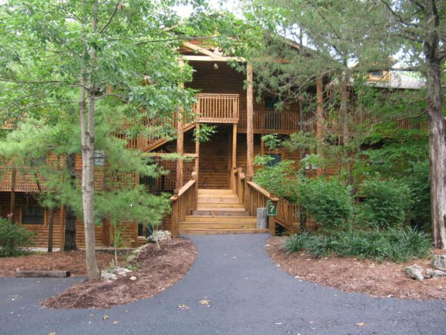24 Village Trail #1, Branson, MO 65616 (MLS #60116726) :: Good Life Realty of Missouri