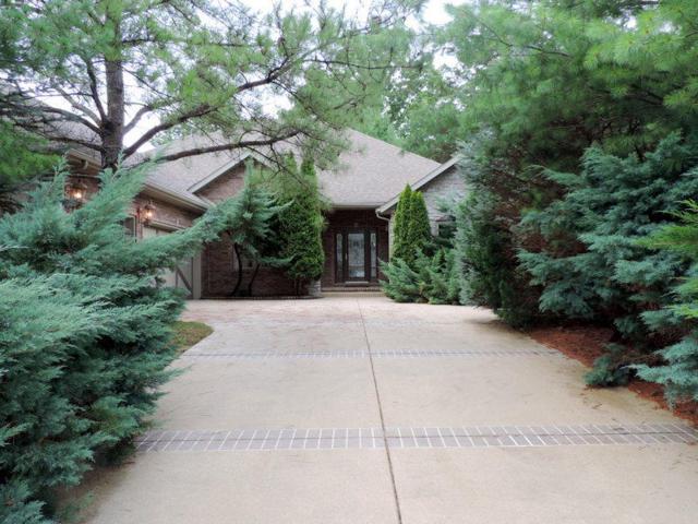 2351 E Olde Ivy Street, Springfield, MO 65804 (MLS #60116789) :: Good Life Realty of Missouri