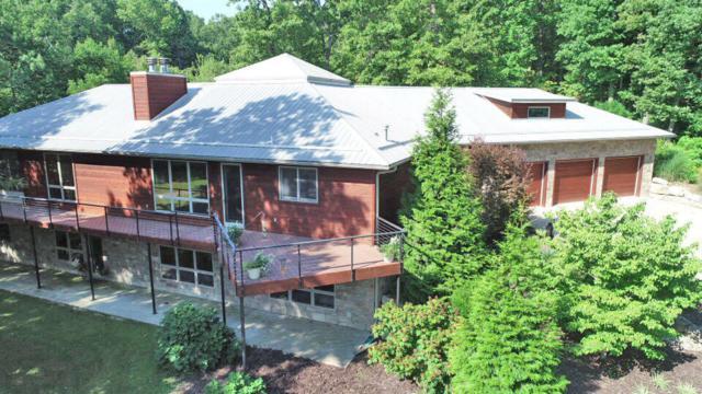 2023 Green Hill Road, Fordland, MO 65652 (MLS #60116812) :: Team Real Estate - Springfield