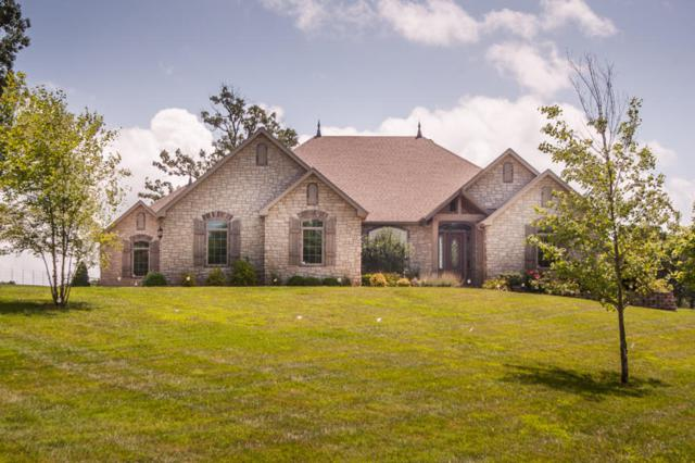 2676 N Farm Rd 241, Strafford, MO 65757 (MLS #60116834) :: Team Real Estate - Springfield