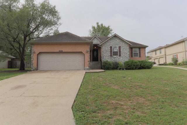 1302 E Lark Street, Ozark, MO 65721 (MLS #60116836) :: Good Life Realty of Missouri