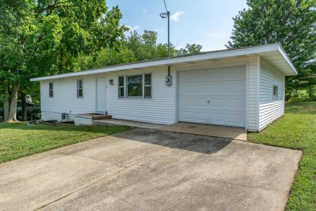 1106 S 5th Avenue, Ozark, MO 65721 (MLS #60116846) :: Good Life Realty of Missouri