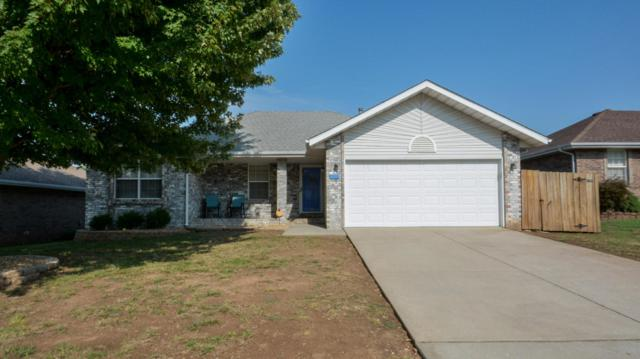 212 N Harper Avenue, Springfield, MO 65802 (MLS #60116848) :: Good Life Realty of Missouri