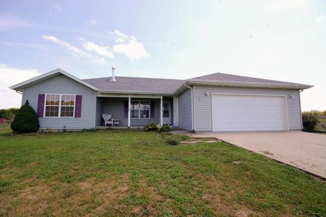57 Sunnybrook Circle, Fair Grove, MO 65648 (MLS #60116851) :: Team Real Estate - Springfield