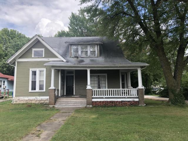 Springfield, MO 65806 :: Team Real Estate - Springfield