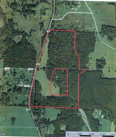 Hwy Bb Lot 4, West Plains, MO 65775 (MLS #60116893) :: Team Real Estate - Springfield