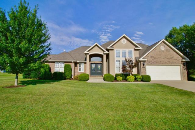 704 Black Thorn Drive, Carl Junction, MO 64834 (MLS #60116904) :: Team Real Estate - Springfield