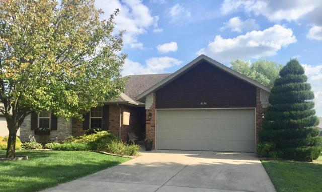 4334 W 2nd Street, Battlefield, MO 65619 (MLS #60116910) :: Team Real Estate - Springfield