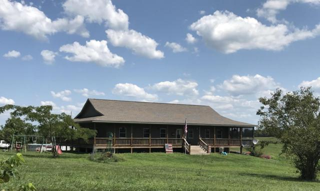 W-260 Rural Route 1County Road W-260, Vanzant, MO 65768 (MLS #60116953) :: Sue Carter Real Estate Group