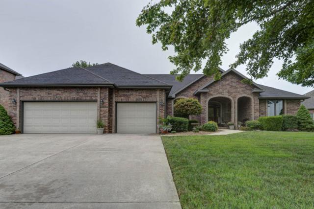 956 E Ironbridge Circle, Springfield, MO 65810 (MLS #60116969) :: Team Real Estate - Springfield