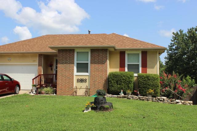 1197 W Grayrock Drive, Springfield, MO 65810 (MLS #60116973) :: Team Real Estate - Springfield