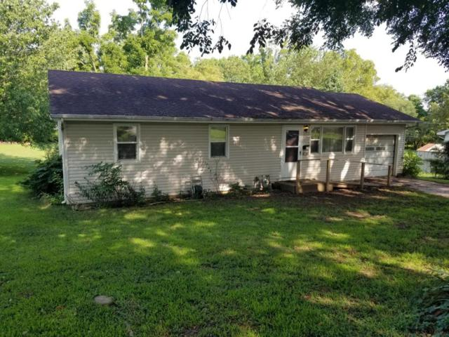 105 Nixon Avenue, Monett, MO 65708 (MLS #60116974) :: Team Real Estate - Springfield