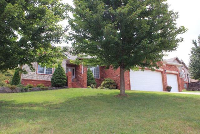 6112 S Prospect Avenue, Springfield, MO 65804 (MLS #60116977) :: Team Real Estate - Springfield