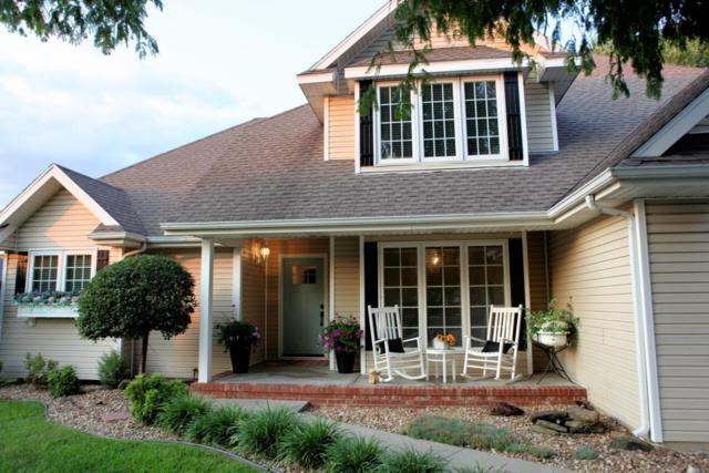 4710 S Western Avenue, Springfield, MO 65810 (MLS #60116978) :: Team Real Estate - Springfield