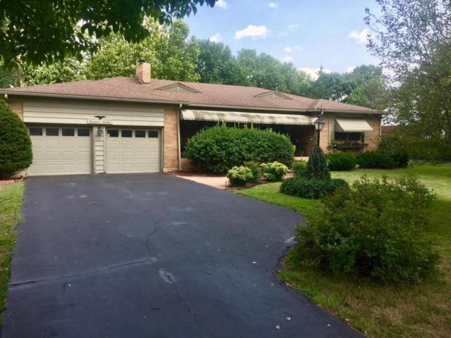 1412 S Fairway Avenue, Springfield, MO 65804 (MLS #60116980) :: Team Real Estate - Springfield