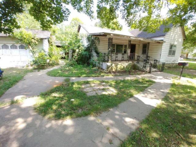 626 S Adams Avenue, Aurora, MO 65605 (MLS #60116983) :: Team Real Estate - Springfield