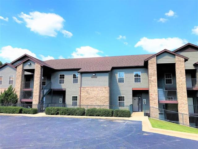 1001 Golf Drive #4, Branson West, MO 65737 (MLS #60117005) :: Good Life Realty of Missouri