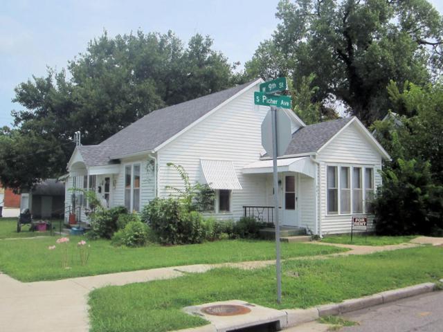 901 Picher, Joplin, MO 64801 (MLS #60117067) :: Good Life Realty of Missouri