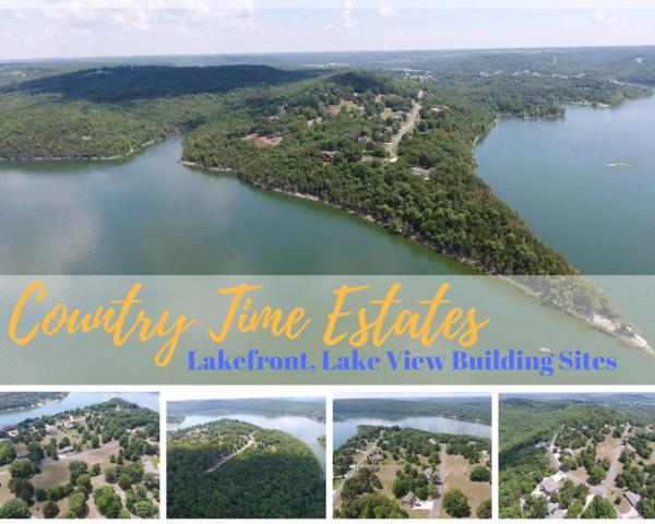 Lot 52 Country Time Estates, Cape Fair, MO 65624 (MLS #60117078) :: Team Real Estate - Springfield