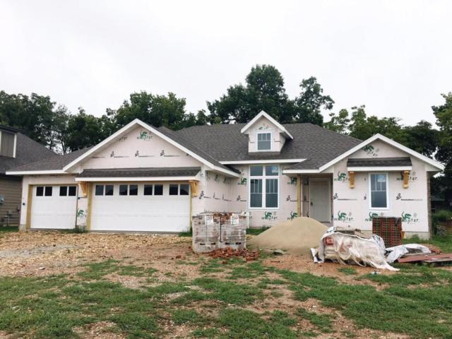 922 E Thorndale Drive, Nixa, MO 65714 (MLS #60117136) :: Good Life Realty of Missouri