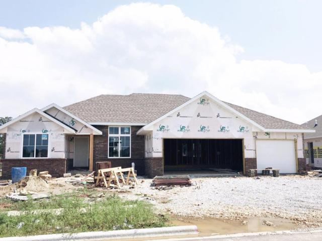 714 N Foxhill Circle Drive, Nixa, MO 65714 (MLS #60117140) :: Good Life Realty of Missouri